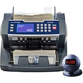 AccuBANKER AB 4200 UV/MG Geldscheinzähler