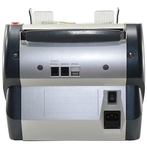 3-AccuBANKER AB 4200 UV/MG Geldscheinzähler
