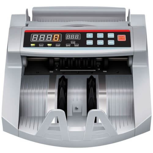 1-Cashtech 160 UV/MG Geldscheinzähler