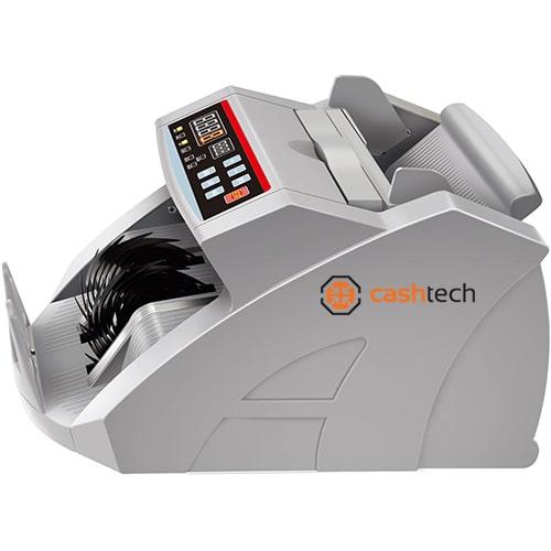2-Cashtech 160 UV/MG Geldscheinzähler