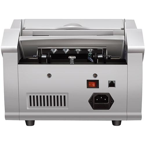 3-Cashtech 160 UV/MG Geldscheinzähler