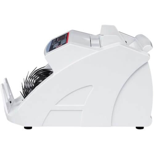2-Cashtech 160 SL UV/MG Geldscheinzähler