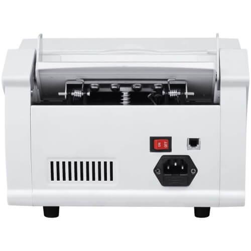 3-Cashtech 160 SL UV/MG Geldscheinzähler