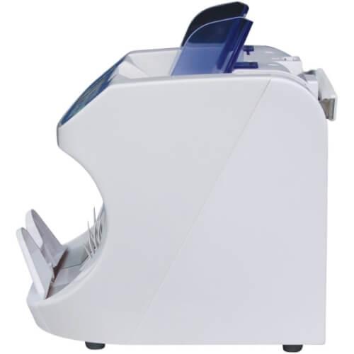 2-Cashtech 2900 UV/MG Geldscheinzähler