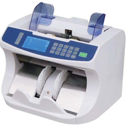 3-Cashtech 2900 UV/MG Geldscheinzähler
