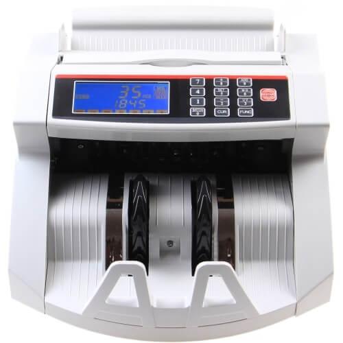 1-Cashtech 5100 Geldscheinzähler