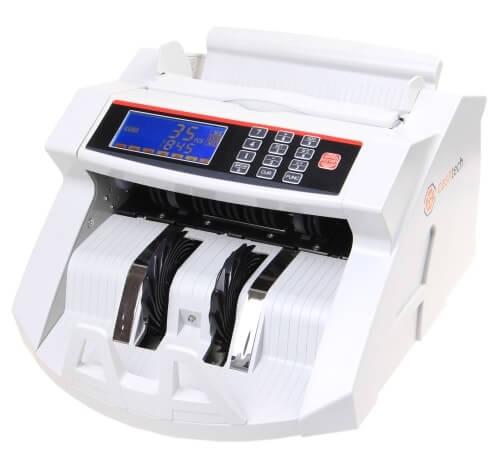 2-Cashtech 5100 Geldscheinzähler