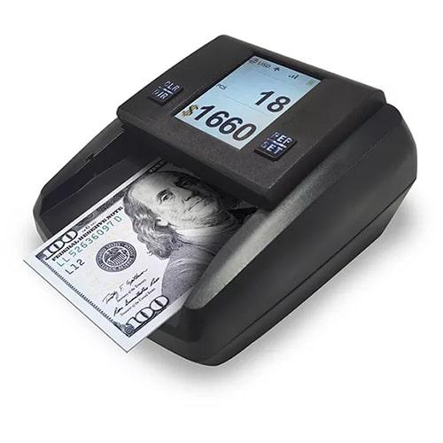 2-Cashtech 700A Geldscheinprüfer