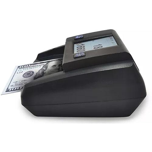3-Cashtech 700A Geldscheinprüfer