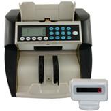 Cashtech 780 Geldscheinzähler
