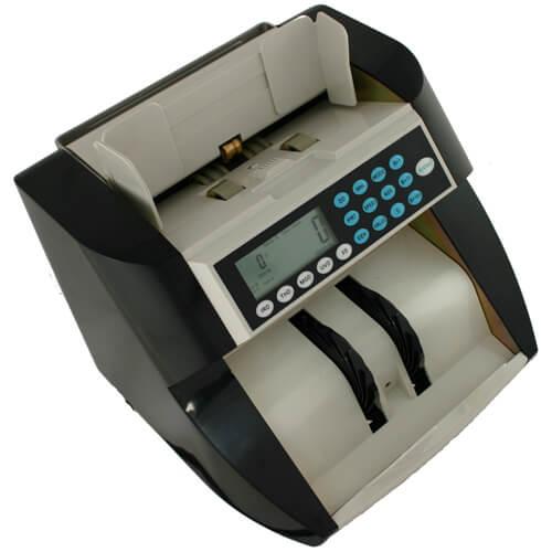 2-Cashtech 780 Geldscheinzähler