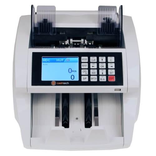 1-Cashtech 8900 Geldscheinzähler