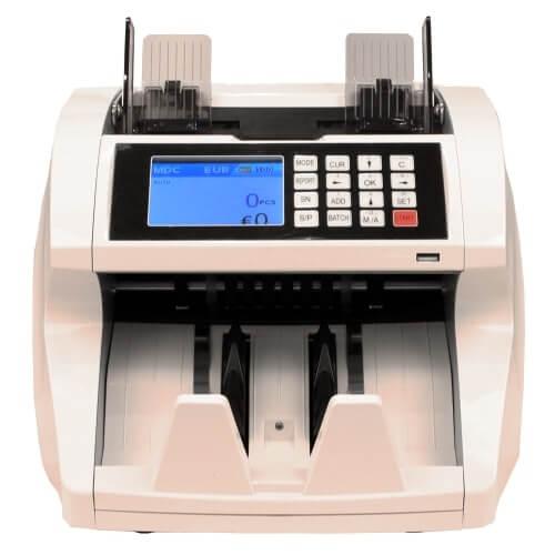 3-Cashtech 8900 Geldscheinzähler