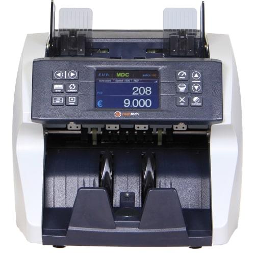 1-Cashtech 9000 Geldscheinzähler