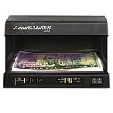 AccuBANKER D63 Geldscheinprüfer